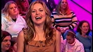 "Channel Nine '50 Years Of TV' Ident & 'Crown"" Sponsor (September 2005)"