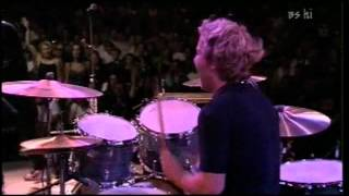 Cheap Trick live in NYC 2001 full concert