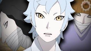 TO BECOME WHOLE! Boruto Naruto The Next Generations Episode 78 Anime Review