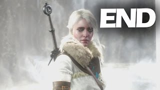 The Witcher 3 Wild Hunt Part 63 - The Finale - Gameplay Walkthrough PS4