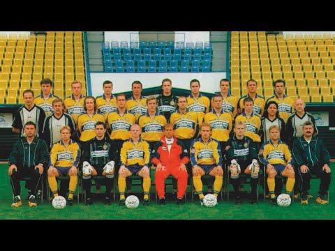 Reportáže z utkání Gambrinus ligy ze sezóny 2000/2001