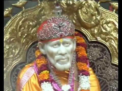 Bichhad Gaye Hain Hum Baba Sai Bhajan By Suresh WadkarSadhana...
