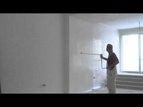 how to spray interior trim and doors how to save money and do it. Black Bedroom Furniture Sets. Home Design Ideas