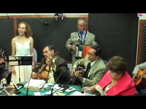 vieja chismosa en la voz de argelia colin - martinez serrano