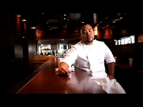Chef David Chang Wins USA Network s Character Approved Award