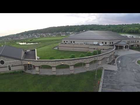 Turbo Ace X830-D C-RTF: Quadcopter with GoPro