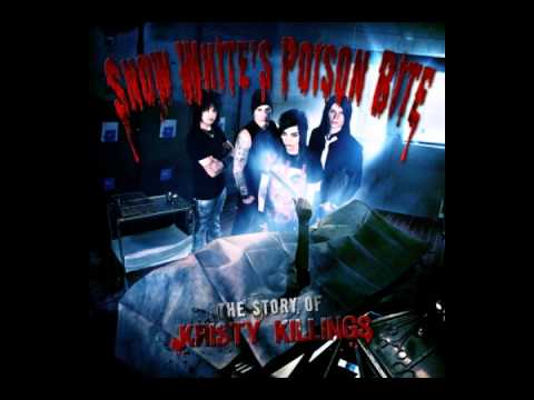 Snow Whites Poison Bite - Symphonies For The Damned