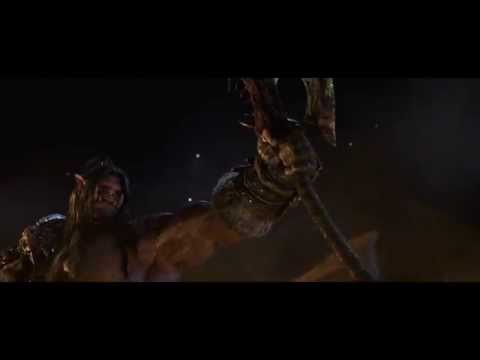 """World of Warcraft: Warlords of Draenor TV Commercial """"Iron Horde"""""""