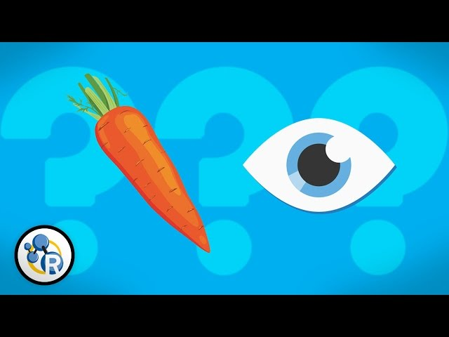 Do Carrots Help You See Better? - Reactions