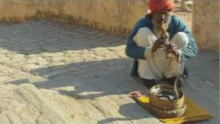 The India Experience - Chapter One: Rajasthan