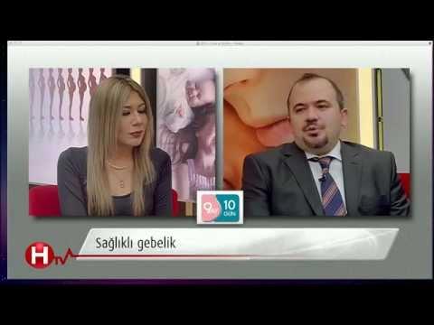 9 Ay 10 Gün - Anne Kuşağı - HTV Turkiye