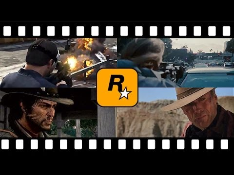 Rockstar y el cine. Capítulo 1: GTA III, Vice City, El Padrino, Goodfellas, Scarface