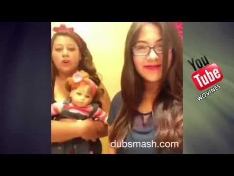 DUBSMASH en español 2015 - Videos de dubsmash en español Y VINES  vines fails graciosos