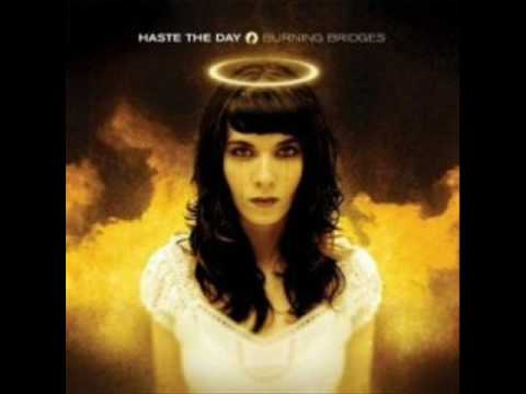 Haste The Day - Blue 42
