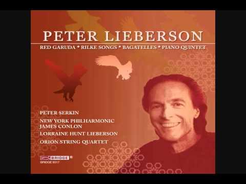 PETER LIEBERSON (1946-2011):