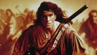 The Last of the Mohicans -