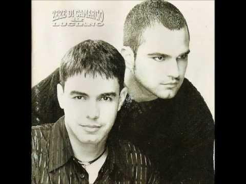 Zezé Di Camargo & Luciano - Amor Selvagem