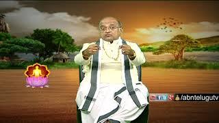 Garikapati Narasimha Rao about Political Leaders Defeat   Nava Jeevana Vedam   Episode1611   ABN