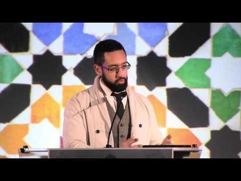 Islam, Science, & Evolution: Strengthening Belief in Times of Uncertainty