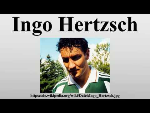 Ingo Hertzsch Ingo Hertzsch (* 22.Juli 1977 in Meerane) ist ein ehemaliger deutscher Fu�ballspieler. ------------Bild-Copyright-Informationen-------- Urheber Info: IqRS Lizenz Link: http://creati...