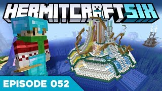 Hermitcraft VI 052 | GETTING REVENGE WITH GRIAN! ? | A Minecraft Let's Play (PRANK)