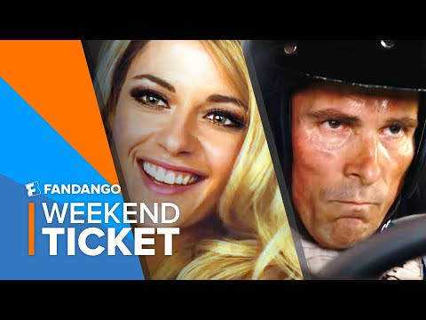 In Theaters Now: Charlie's Angels, Ford v Ferrari, The Good Liar | Weekend Ticket