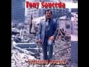 Tony Sauceda y Fidencio Ayala-Jubiloso estruendo