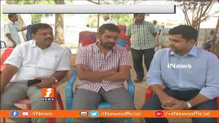 iNews Chairman Shravan Kumar Visits TDP MLC Gali Muddu Krishnama Naidu Family | iNews