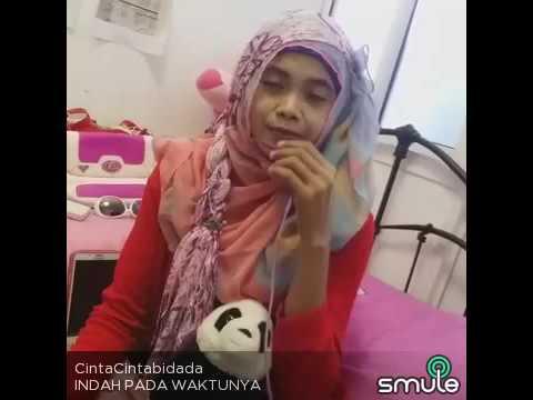 download lagu INDAH PADA WAKTUNYADEWI PERSIKCover_yuli gratis