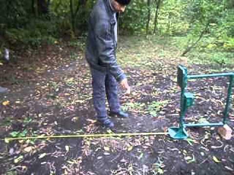 Металлоискатель своими руками снайпер-8 30
