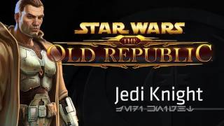 Star Wars_ The Old Republic - Der Jedi Ritter - Die ersten 30 Minuten