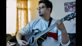 Bariye Dao Tomar Haat | বারিয়ে দাও তোমার হাত (Cover  -  Anupam Roy's Song)