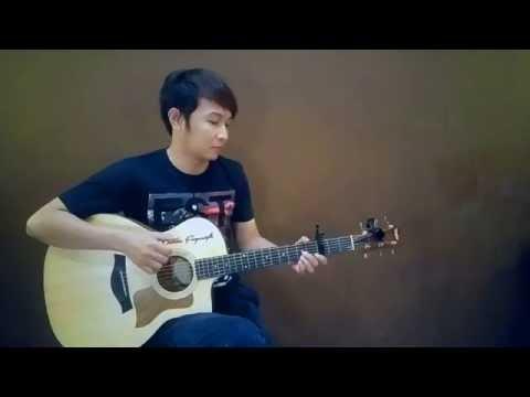 download lagu Wandra & Suliyana Salah Tompo - Nathan Fingerstyle  Guitar Cover gratis