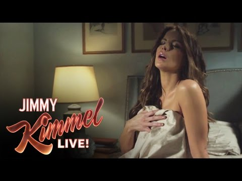 SUBSCRIBE to get the latest #KIMMEL: http://bit.ly/JKLSubscribe Watch the latest Mean Tweets: http://bit.ly/KimmelMeanTweets Connect with Jimmy Kimmel Live O...