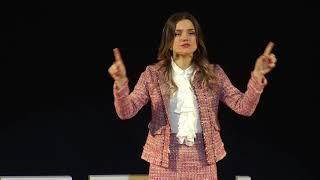 Paranın Yeni Adresi   Beste Naz Süllü   TEDxMEFUniversity