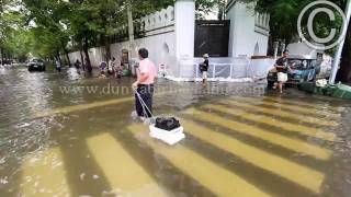 Watch FULL SCREEN 720p - Bangkok floods 2011, and volenteer works