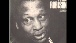 Watch Paul Robeson Go Down Moses video