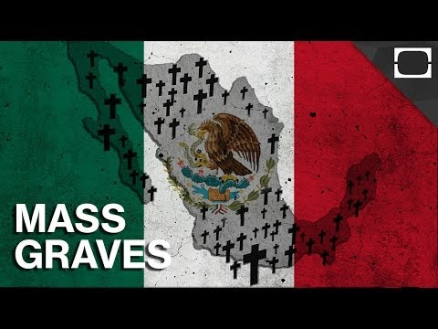 Why the Violence in Mexico is Getting Worse