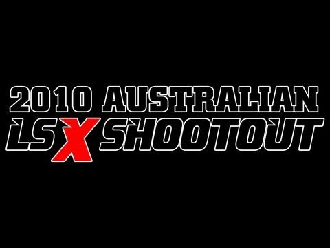 LSX SHOOTOUT 2010 TRAILER (OFFICIAL HD)