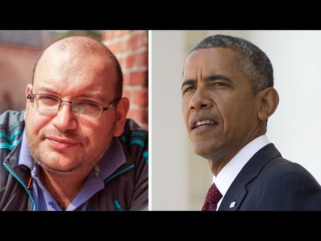 Obama faces political setback over Jason Rezaian trial