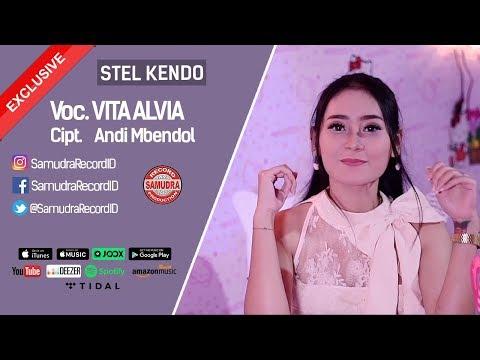 download lagu Vita Alvia - Stel Kendo gratis