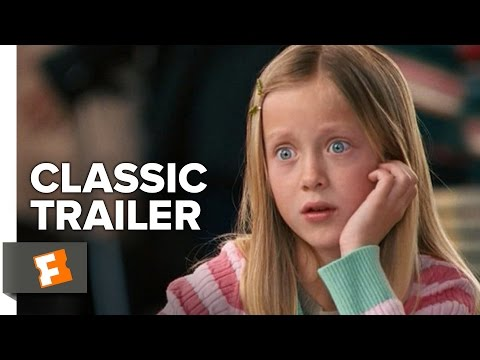 Unaccompanied Minors (2006) Official Trailer - Lewis Black, Dyllan Christopher Movie HD