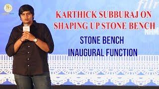 Celebrities at Stone Bench Films & Originals Launch