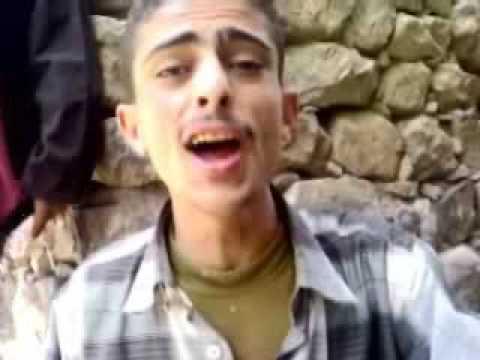 تقليد الرئيس علي عبدالله صالح ومحمد حسين عامر funny yemeni
