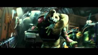 Teenage Mutant Ninja Turtles 2   Trailer Tease   Paramount Pictures International