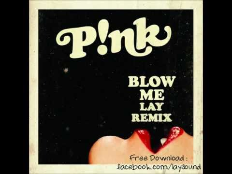 Pink - Blow Me One Last Kiss Dubstep Remix ◄◄ video