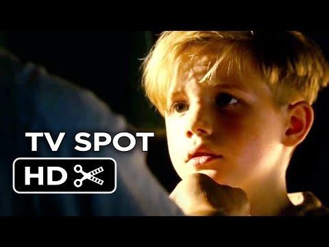Little Boy TV SPOT - Believe (2015) - Tom Wilkinson, David Henrie Movie HD