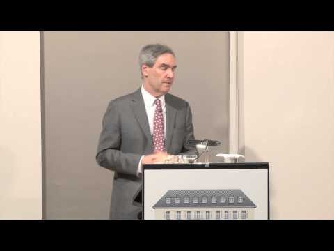 Michael Ignatieff - Sovereignty and Intervention, 1993-2013: Responsibility to Protect in Review