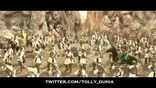 Yoddha   The Warrior   Theatrical Trailer   Dev   Mimi   Raj Chakraborty   2014 by MAMUN 01922314215