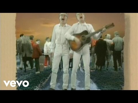 The Proclaimers - Make My Heart Fly (Band Version) Music Videos